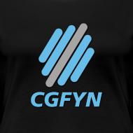 Design ~ CGFYN Women's Shirt