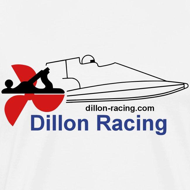 Dillon Racing Tee