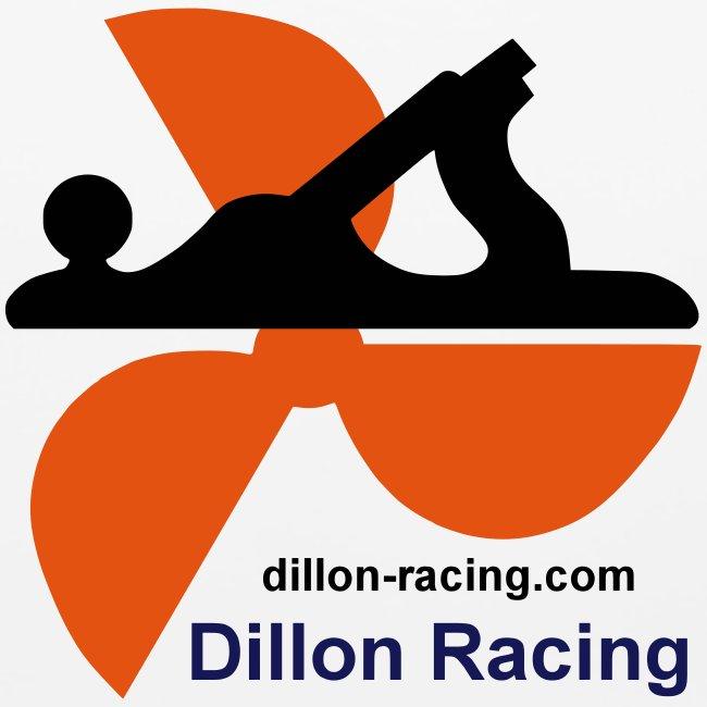 Dillon Racing Mouse Pad