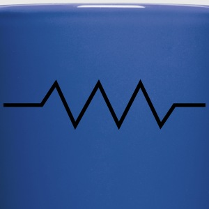 Symbol - Full Color Mug