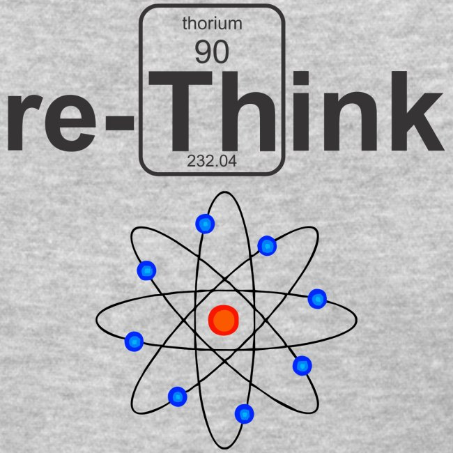 re-Think Nuclear f