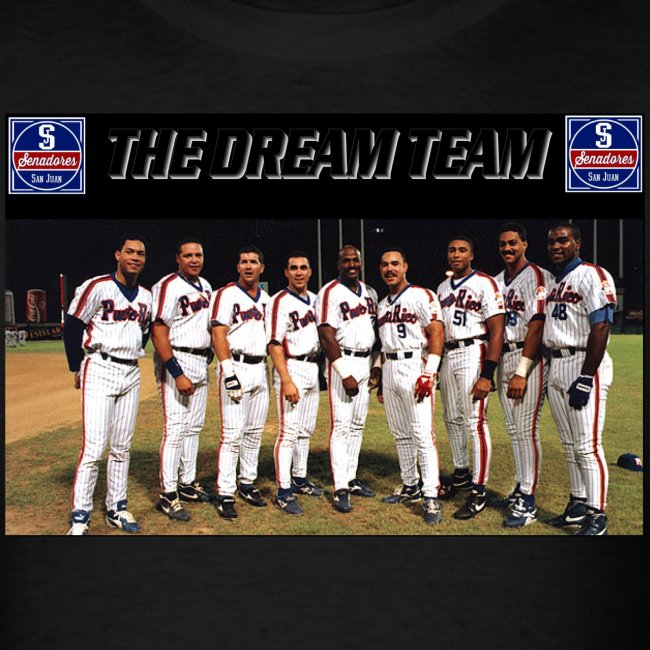 Dream Team limited edition