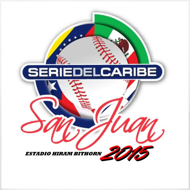 Serie dek Caribe 2015
