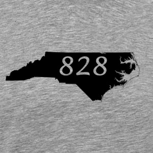 828 is Home - Men's Premium T-Shirt