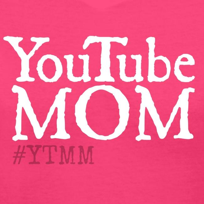 YouTube Mom Tee