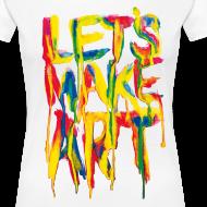 Design ~ Let's Make Art