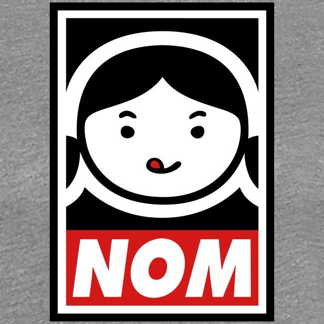 NOM (Regular Cut)