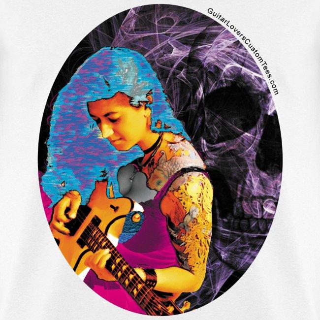 Guitar Beauty