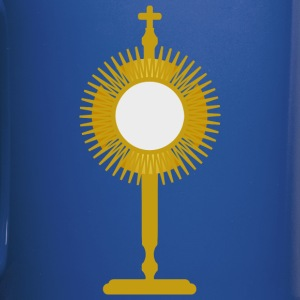 Eucharist - Full Color Mug