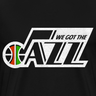 Design ~ We Got The Jazz