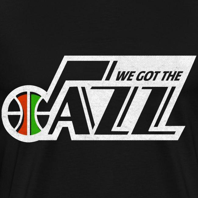 We Got The Jazz