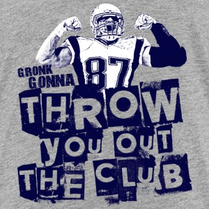 Throw you Out of the CLub! Kids' Shirts - Kids' Premium T-Shirt