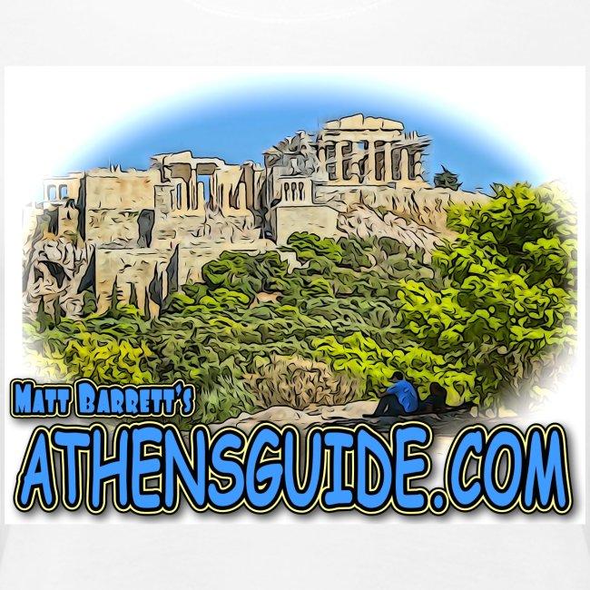 Athensguide Acropolis (women)