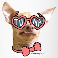 Design ~ Tuna Heart Shades Travel Mug