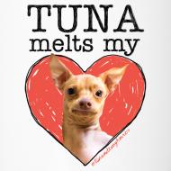 Design ~ Tuna Melts My Heart Travel Mug