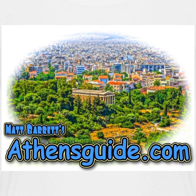 Athensguide Hephaeston (kids)