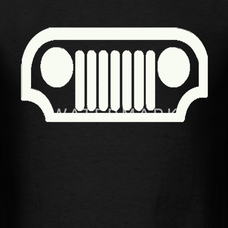 grill lamp - Men's T-Shirt