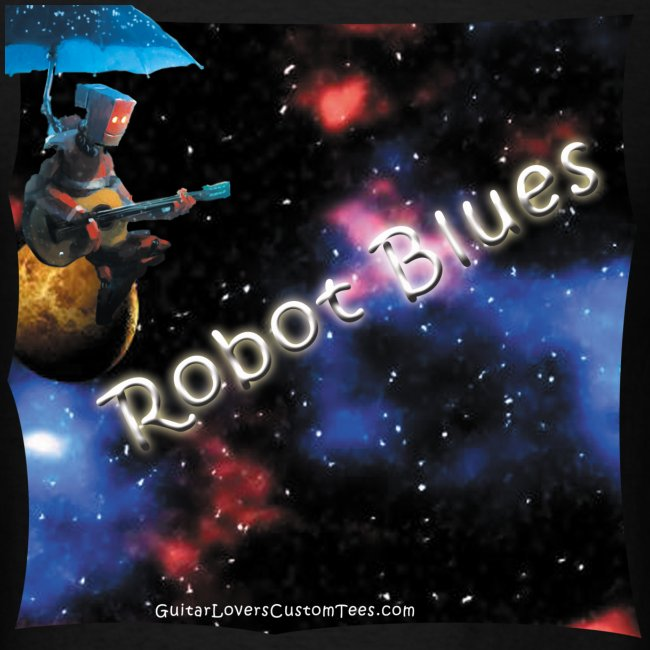 Robot Blues
