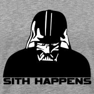 Design ~ Darth Vader Sith Happens