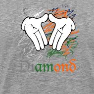 Design ~ diamond hands