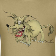 Design ~ Hell Dog