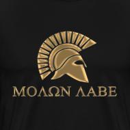 Design ~ molon labe