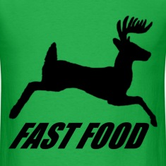 Whitetail Fast Food