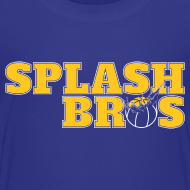 Design ~ Splash Bros