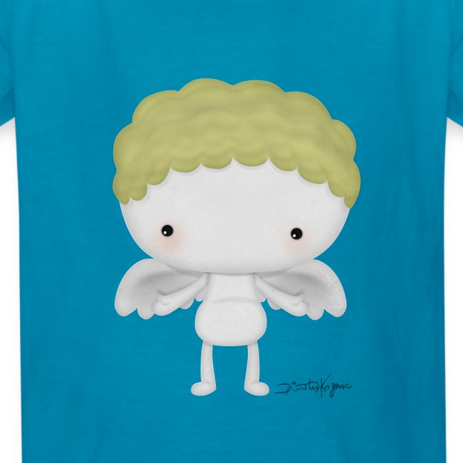 Angel Gabriel - My Sweetheart - Kid Tshirt