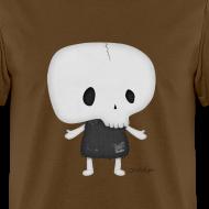 Design ~ My Sweetheart - Skull Boy