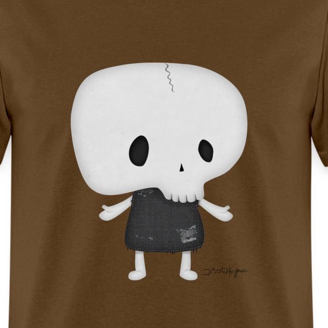 My Sweetheart - Skull Boy
