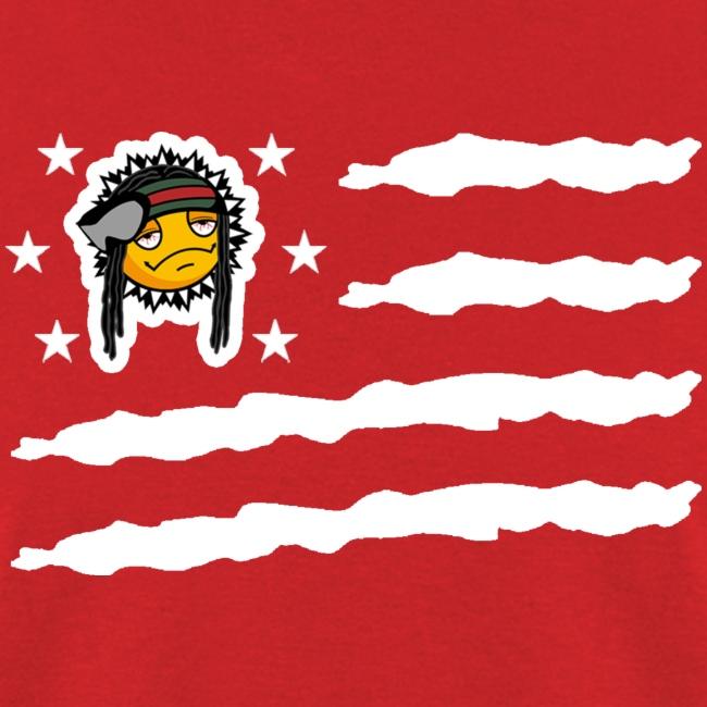 Gloman Flag™ Tee