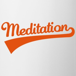 Meditation Mugs & Drinkware - Coffee/Tea Mug