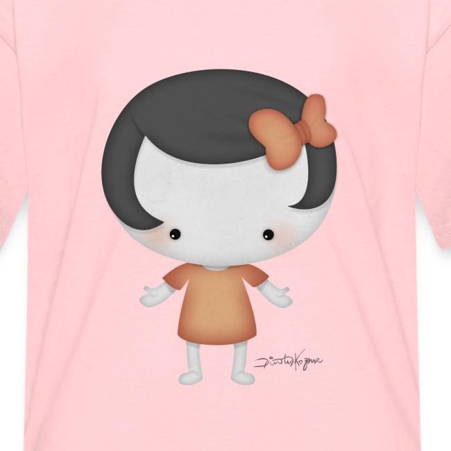 Valentina - My Sweetheart - Kids Tshirt