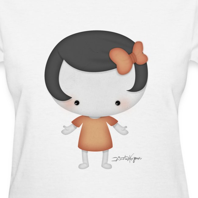 Valentina - My Sweetheart - Woman Tshirt