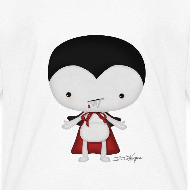 Vladimir the Vampire - My Sweetheart - Kids Tshirt