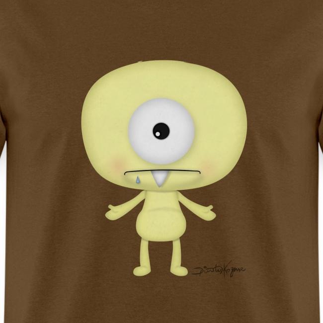 Cyclops - My Sweetheart - Men Tshirt
