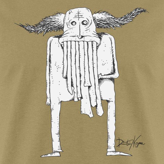 Teether Man