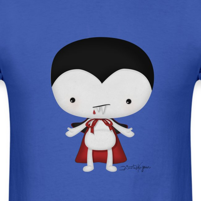 Vladimir the Vampire - My Sweetheart - Men Tshirt