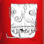 Design ~ Freaky Guy Mug