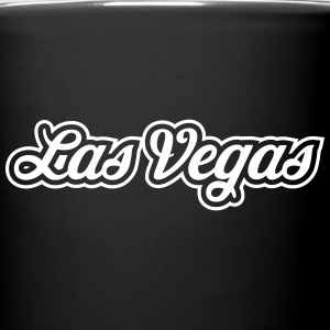 MD - Script Las Vegas Mugs & Drinkware - Full Color Mug