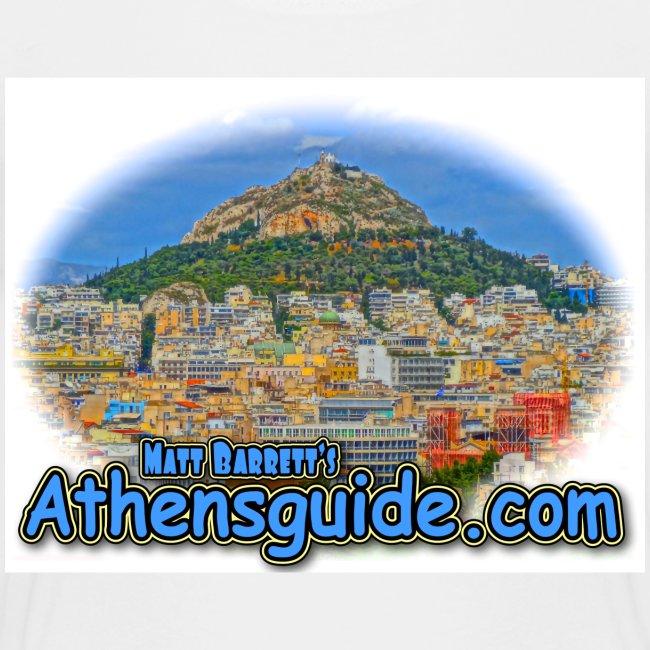 Athensguide-Lykavettos (kids)