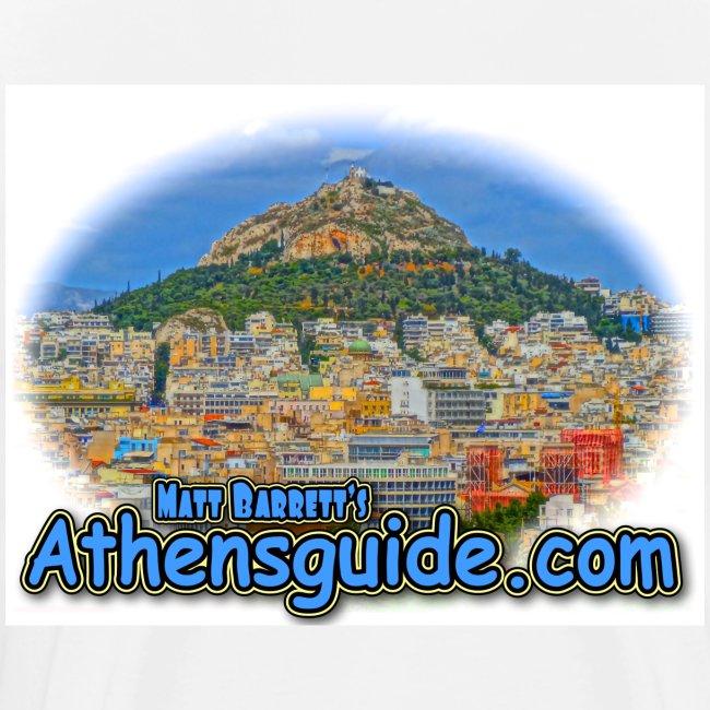 Athensguide-Lykavettos (men)