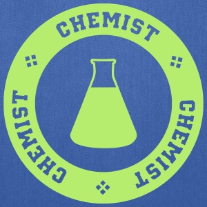 Chemist Seal Bags & backpacks - Tote Bag