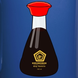 Soy Sauce Bottle - Full Color Mug