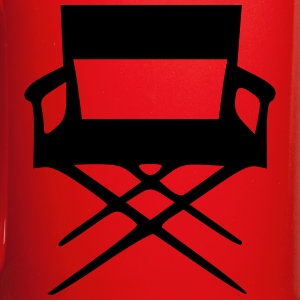 Director Chair - Full Color Mug