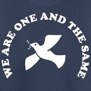 We are one and the same Kids' Shirts - Kids' Premium T-Shirt