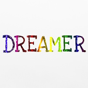 DREAMER Pillowcase - Pillowcase