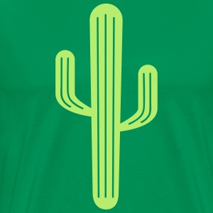 MD - Cactus T-Shirts - Men's Premium T-Shirt