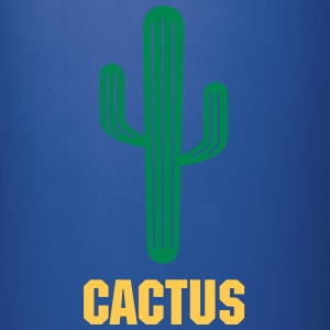 MD - Cactus Mugs & Drinkware - Full Color Mug